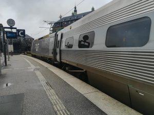 SJ2000 Train